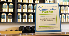 Community Partners Program