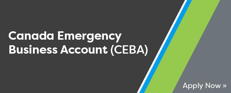 Cua Canada Emergency Business Account