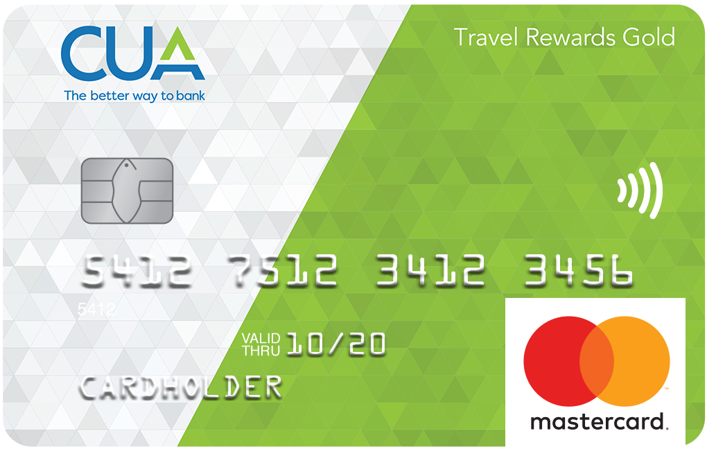 Cua Mastercard Travel Insurance