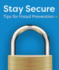 Stay Secure: Tips for Fraud Prevention