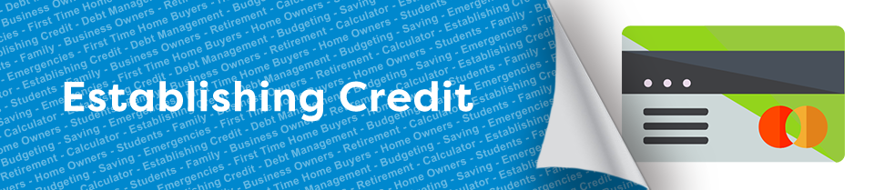 EstablishingCredit